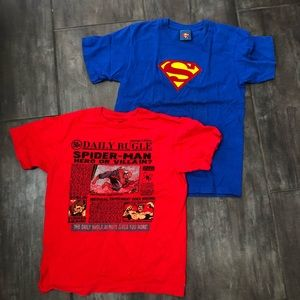 Children's T Shirts Bundle